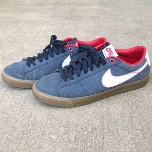 Nike SB Blazer Low LT Grant Taylor